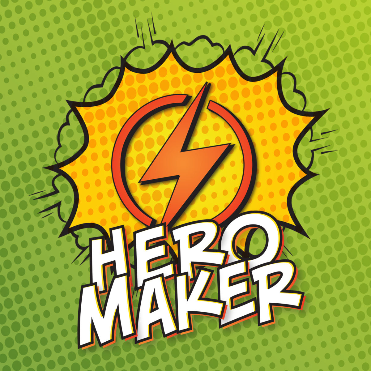 Hero Maker Wk5 – Winning Like a Hero Maker